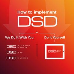 Digital Smile Design Homepage